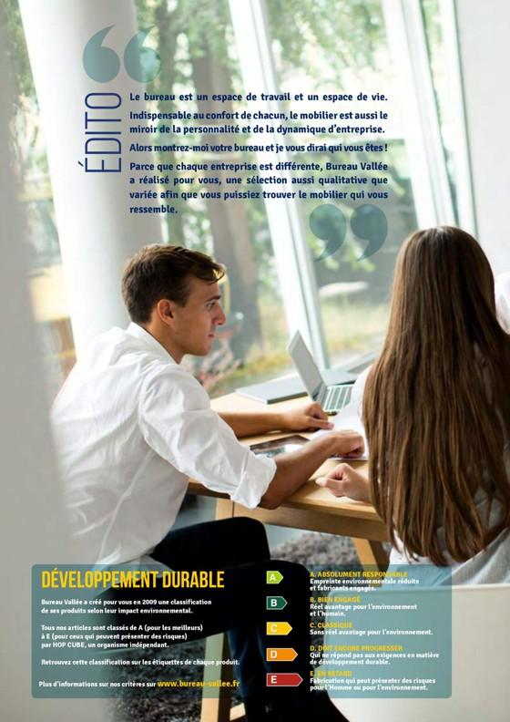 Promotions du catalogue Bureau Valle proximit